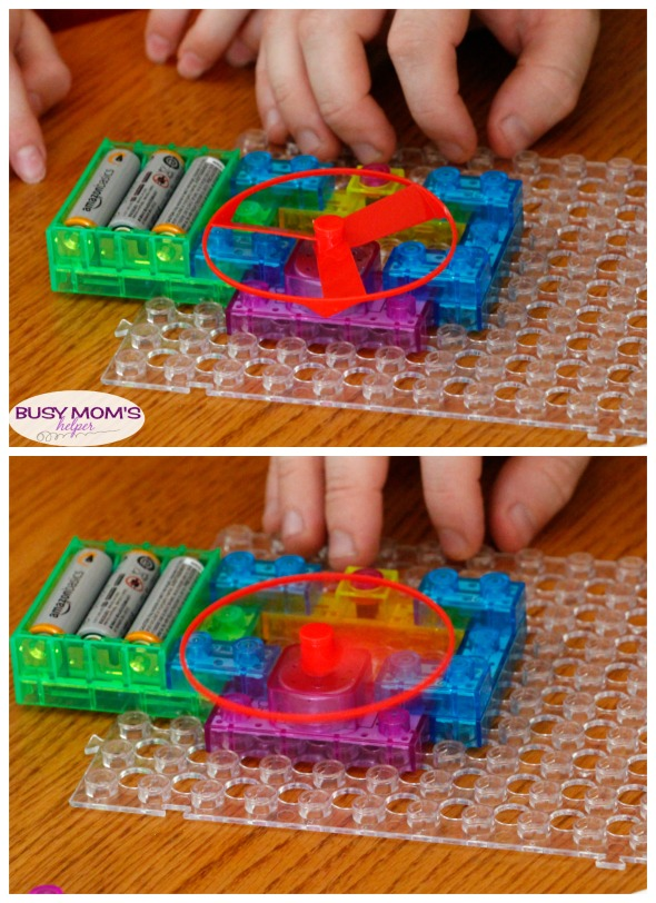 Learning & Building with Circuit Blox #ad #STEM