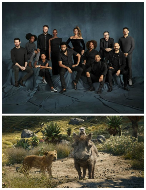5 Reasons to see The Lion King Remake #thelionking #disney #movie