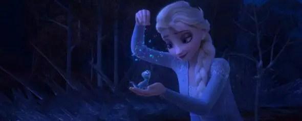 Frozen 2 is Magical #Frozen2 #partner