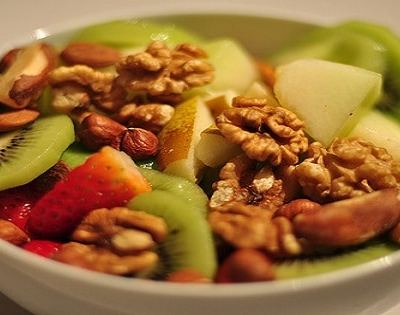 Healthiest Snacks You Can Eat
