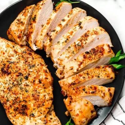 Chicken Kitchen Recipe