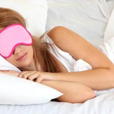 Get Better Sleep as a Full-Time