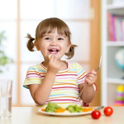 toddler feeding schedule