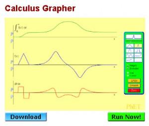 phet-calculus-grapher