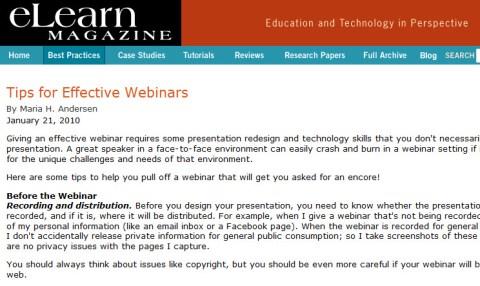 elearn-tips-for-effective-webinars