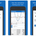 Strategies for Giving Tests with Desmos Graphing Calculator