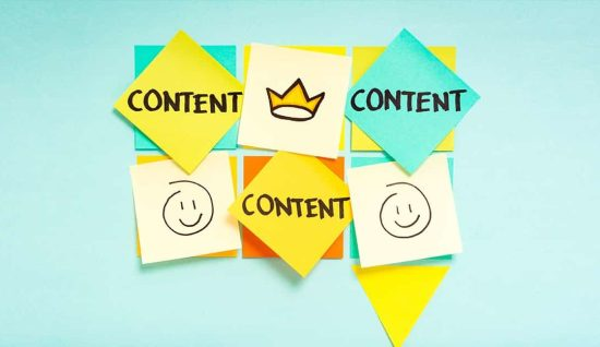 How To Build A Sales Funnel- Prepare A Solid Content