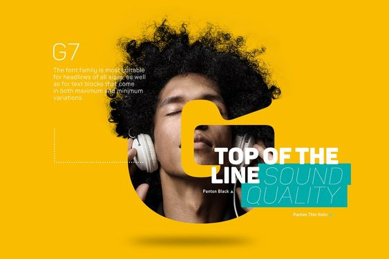 Mixed Graphics For Website Design Trends 2020