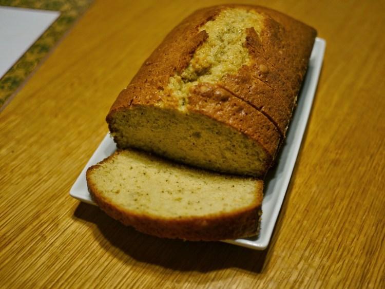 Brown-Butter-and-Vanilla-Bean Weekend Cake 2