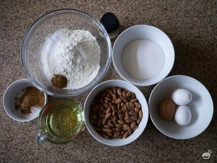 Kamish Ingredients