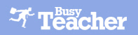 Busy Teacher logo