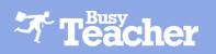 Busy Teacher logo