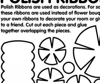 Coloring Pages Collection: 11 Pages For Various Cultural