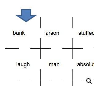 '-ash' Maze