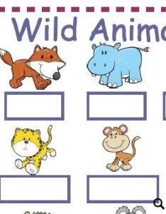 also wild animals worksheet rh busyteacher