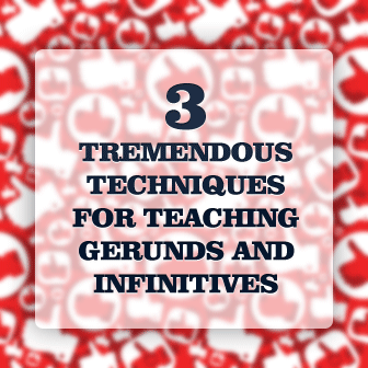 134 Free Infinitive And Gerund Worksheets