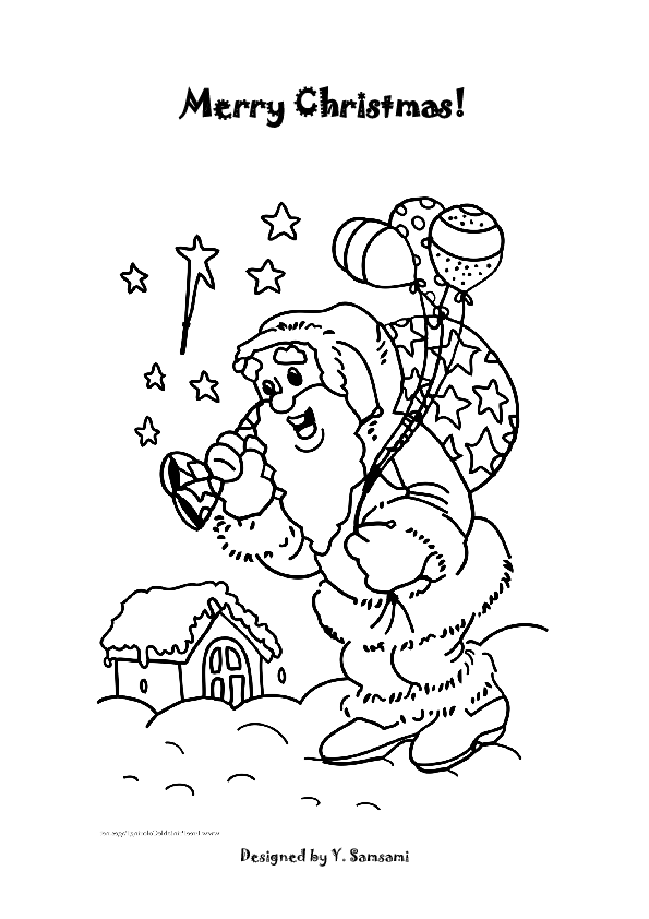 237 FREE Coloring Pages For Kids