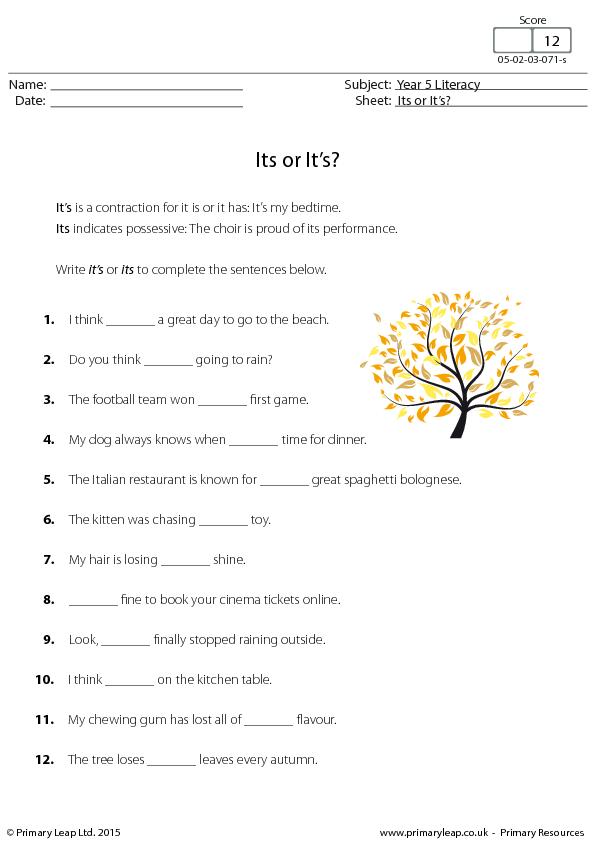 469 FREE Noun Worksheets