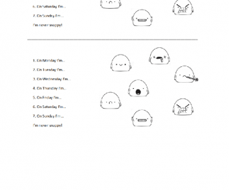 BusyTeacher: Free Printable Worksheets For Busy English