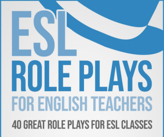 Role Plays For Esl Classes