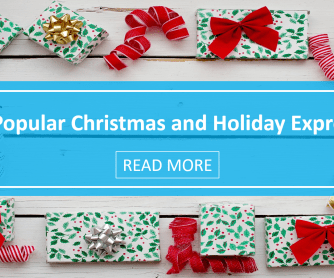 Learn Popular Christmas And Holiday Expressions