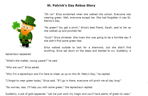small resolution of 40 FREE Saint Patrick's Day Worksheets