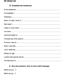 455 FREE Printable Worksheets on Questions and Short Answers [ 1040 x 1150 Pixel ]