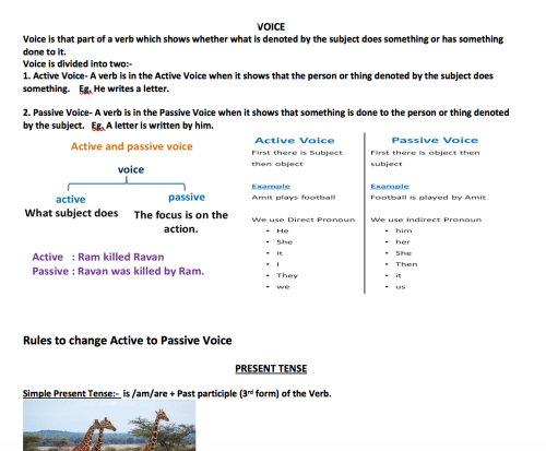 small resolution of 246 FREE Passive Voice Worksheets