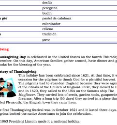 66 FREE Thanksgiving Worksheets [ 920 x 1128 Pixel ]