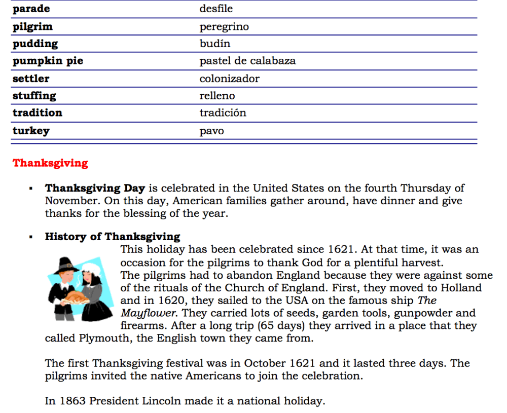 medium resolution of 66 FREE Thanksgiving Worksheets