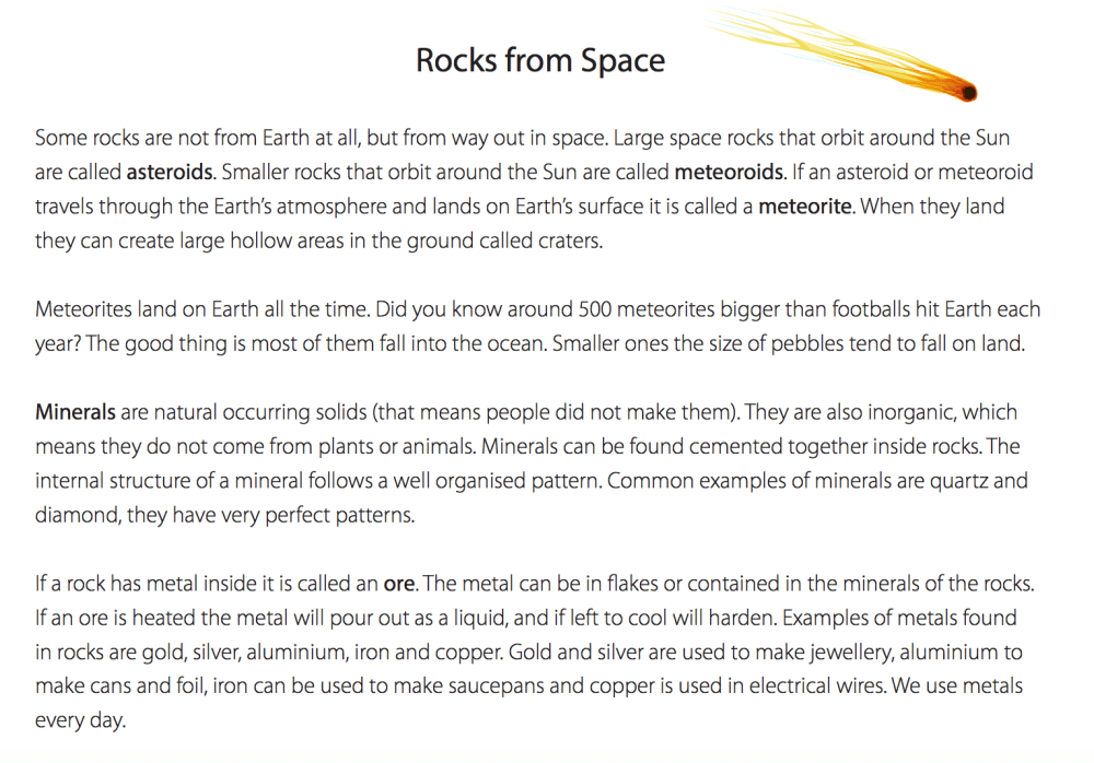medium resolution of 61 FREE Space Worksheets