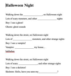 214 FREE Halloween Worksheets [ 1006 x 976 Pixel ]