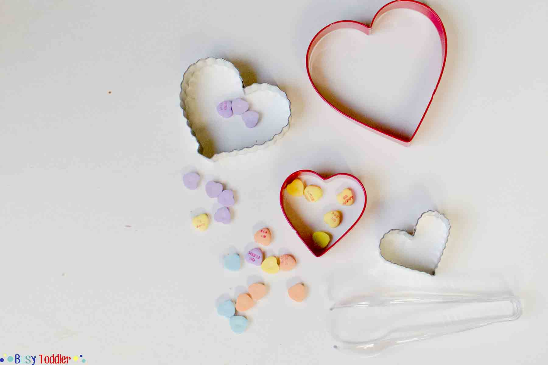 Valentine S Day Sorting Activity