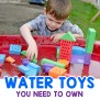 Water Toys Your Kids Need To Try This Summer Busy Toddler