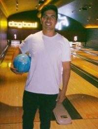 Featured Bowler – September