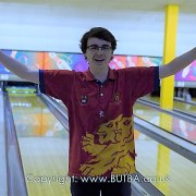 Featured Bowler – March