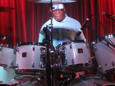 Billy Cobham for the soul