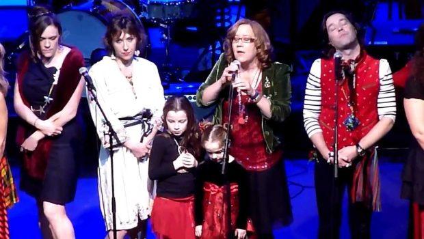 Rufus & Martha Wainwright's Christmas 101