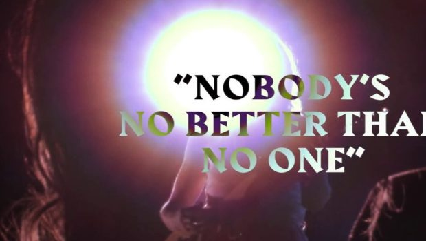 Freya Josephine Hollick - Nobody's No Better Than No One