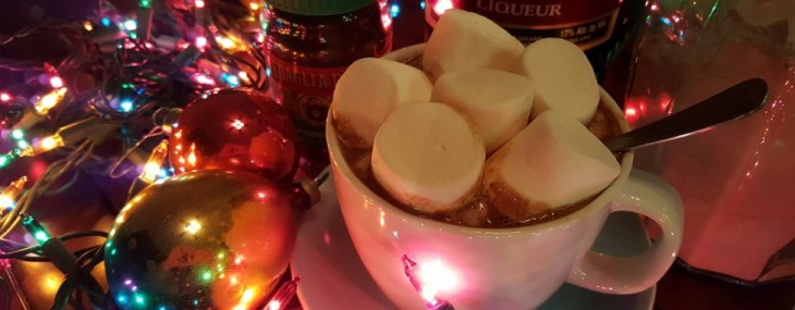 Cozy Christmas Drinks to Put You in the Holiday Spirit
