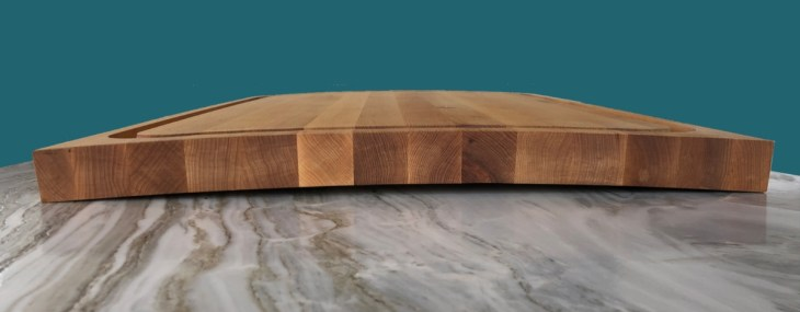 Why Is My Butcher Block Cutting Board Warping?