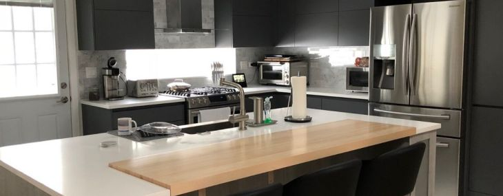 Seven Kitchen Design Styles That Americans (And We) Especially Like