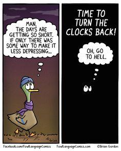 clocks 2