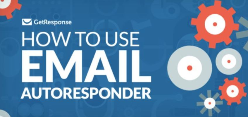 How To Use An Email Autoresponder – Infographics