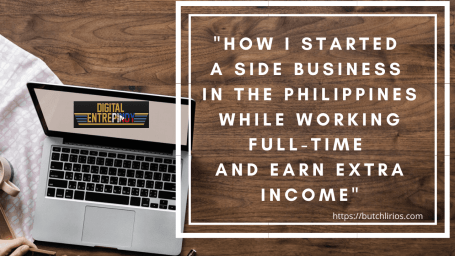How I Started a Side Business While Working Full Time