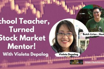 School Teacher Turned Stock Market Mentor