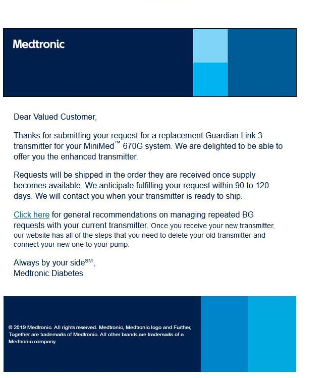 ButDoISay | A Science Guy's Life on the Medtronic MiniMed