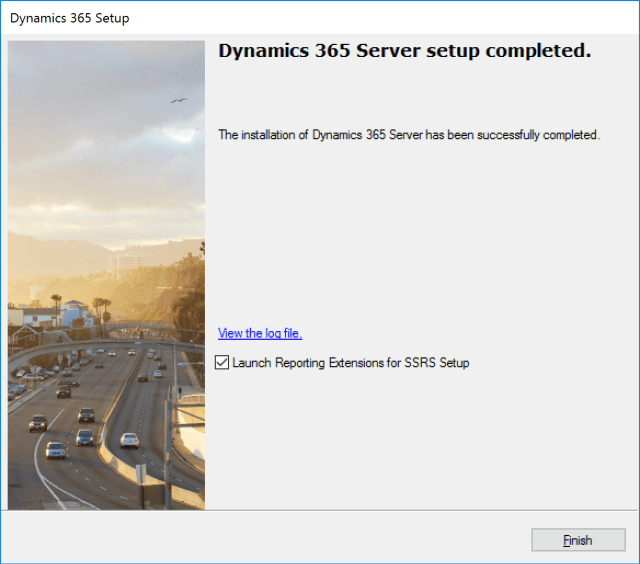 Installing D365CE 9 0 – step by step instruction – Andrew