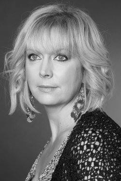 Louise Voss for Bute Noir line up change