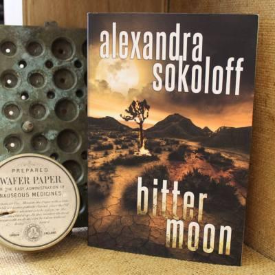 Alex Sokoloff